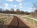 Gallops of Belmont Farm, Mill Hill - geograph.org.uk - 132277.jpg
