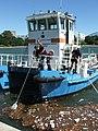 Garbage boat - popelaři 2 - panoramio.jpg