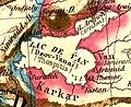 Garnier, F A , Turquie, Syrie, Liban, Caucase 1862 (K).jpg