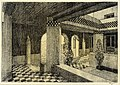 Garnier-Tony, St-Didier, patio de villa, projet.jpg