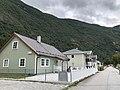 Gata Kyrkjeteigen i Lærdalsøyri.jpg