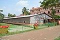 Gaura-Nitai Dharmashala - ISKCON Campus - Mayapur - Nadia 2017-08-15 2097.JPG