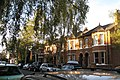Gaveston Road, Leamington Spa - geograph.org.uk - 1534198.jpg