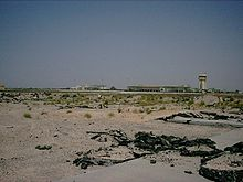 Yasser Arafat International Airport - Wikipedia, the free encyclopedia