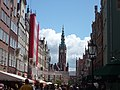 Gdańsk Główne Miasto, Ulica Długa - panoramio.jpg