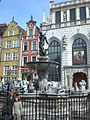Gdańsk Główne Miasto - ul. Dlugi Targ (Dwór Artusa) 3.JPG