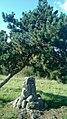 Gedenkstein an das Ende des II Weltkriegs - geo.hlipp.de - 21262.jpg