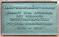 Gedenktafel Delbrückstr 35 (Grunew) Carl Sonnenschein.JPG