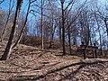 Gedimino kapo kalnas. Гара Магіла Гедыміна - panoramio.jpg