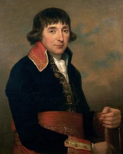 Augustin de Lespinasse French politician