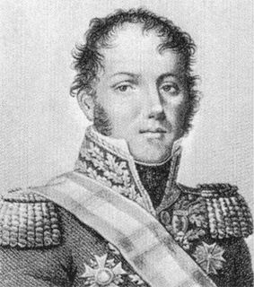 Louis Klein French general