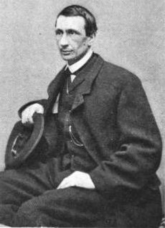 John Watts de Peyster - General de Peyster in 1863