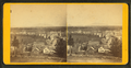 General view of Winchendon, stone fence in foreground, from Robert N. Dennis collection of stereoscopic views.png