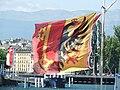 Geneve drapeau 3763.JPG