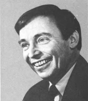 George C. Wortley