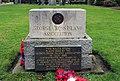 George Cross Island Association memorial, St Luke's.jpg