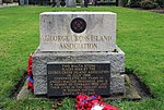 George Cross Island Association memorial, St Luke's.jpg