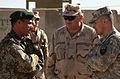 Georgian soldiers hand over mission, help secure Afghanistan DVIDS338962.jpg