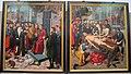Gerard david, giudizio di cambise, 1498, 01.JPG