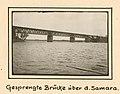 Gesprengte Bruecke ueber d. Samara (8794462545).jpg