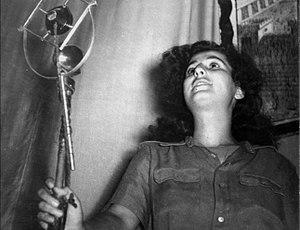 Geulah Cohen - Image: Geula Cohen 1948