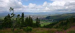 Gheorgheni panorama.jpg
