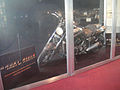 Ghost Rider- Spirit of Vengeance motorcycle at Arclight Beach Cities (6951060183).jpg