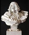 Gian Lorenzo Bernini, busto di Francesco I d'Este, 1650-51, 02.jpg