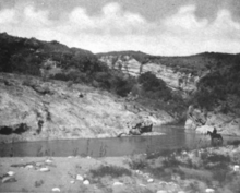 Gibraltar Dam - WikiVisually