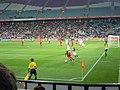 Gibralter V Germany,Algarve Stadium,13 June 2015 (4).JPG