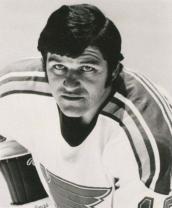 Gilles Marotte 1976