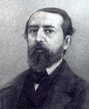 Giuseppe La Farina - Image: Giuseppe La Farina