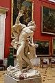 Giuseppe Mazzuola. Death of Adonis (c. 1680-1709) (27309743601).jpg
