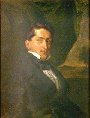 Giuseppe Gené - Giuseppe Gené.