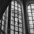 Glas in loodvenster in het bovendeel van het koor - Gouda - 20081866 - RCE.jpg