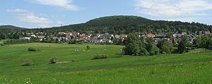 Glashütten (Taunus) - Glashütten