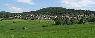 Glashütten (Taunus) - Wikipedia