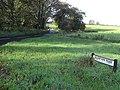 Glenpark Road, Erganagh Glebe - geograph.org.uk - 585761.jpg