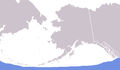 Globicephala macrorhynchus range in ak.png