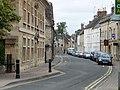 Gloucester Street, Cirencester - geograph.org.uk - 1723474.jpg