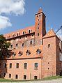 Gniew Castle, Palacyk Myslivski.jpg