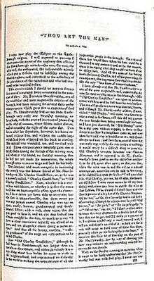 a critical analysis of edgar allan poes murders at the rue morgue The purloined letter murders in rue morgue library binding edgar  edgar allan poes the purloined letter  reading samuel taylor coleridge critical essay the.