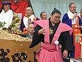 Goeido Gotaro in Osaka Naritasan 2014-02-03 003.jpg