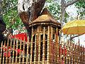 Golden Fence at Jaya Sri Maha Bodhi.jpg