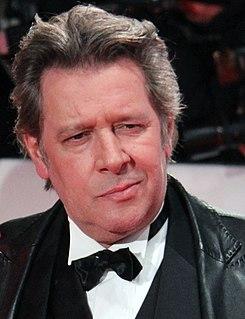 Jan Fedder German actor