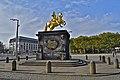 Goldener Reiter Dresden Neustadt gen West.jpg