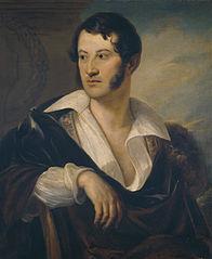Gonzalo de Vilches, 1st Earl of Vilches (?)
