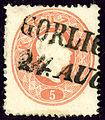 Gorlice 1861 5 kreuzer.jpg
