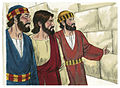 Gospel of Mark Chapter 13-2 (Bible Illustrations by Sweet Media).jpg