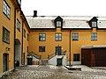 Gotlands Museum (Fornsalen) innergården (3).JPG